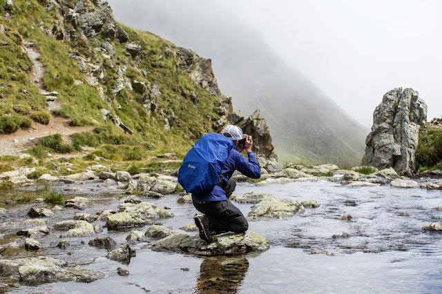 Furglersee Murmeltiersteig Serfaus-Fiss-Ladis Wandern-Tirol