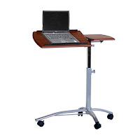Mayline Laptop Caddy
