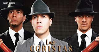 LAS CORISTAS 3