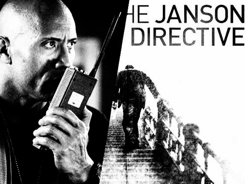 Nuevo guionista para la franquicia basada en 'The Janson directive'