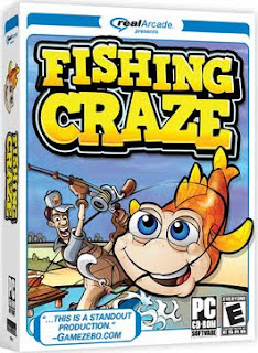game Fishing Craze image