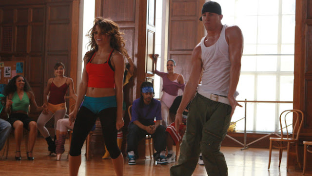 Step Up 1 Still