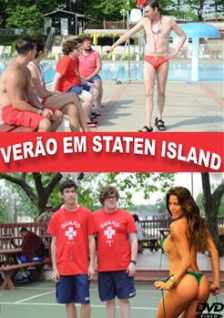 Verão Em Staten Island BDRip Dublado + Torrent 720p e 1080p
