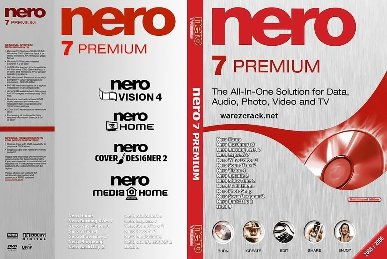 Nero vision express free download for windows 8