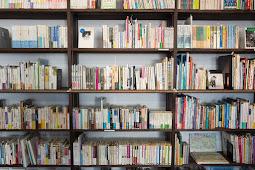 Menyibak Tabir Kehidupan, 5 Buku Favorit yang Ingin Dibaca