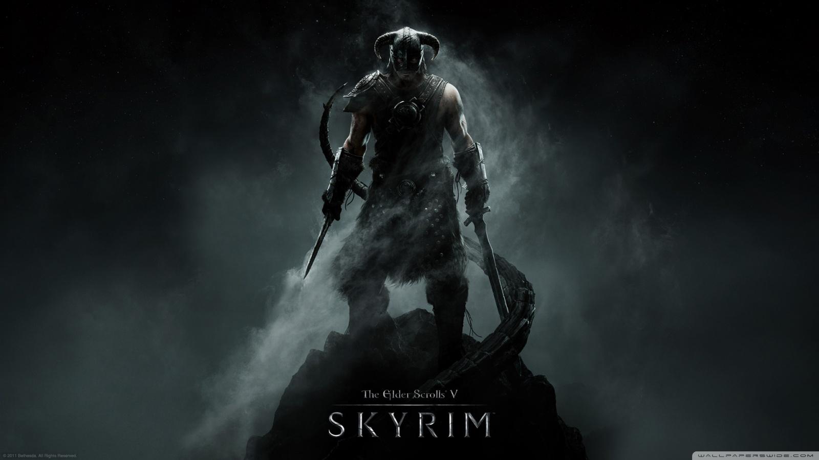 Freaking Spot Elder Scrolls V Skyrim Full Hd 1080p Wallpapers