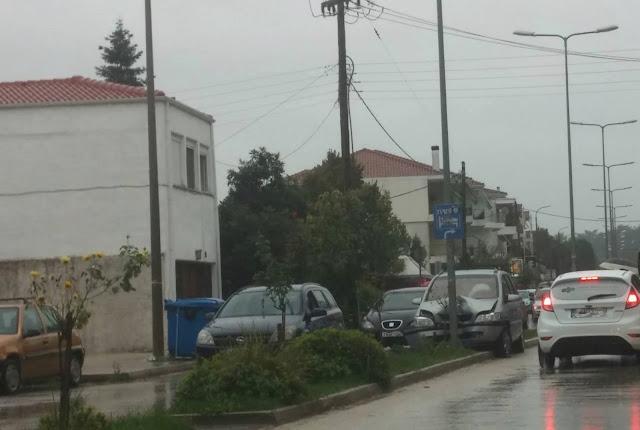 Γιάννενα: Προσοχή στην ολισθηρότητα των δρόμων