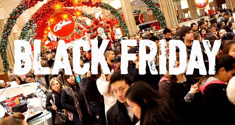 Eniwhere Fashion - Black Friday