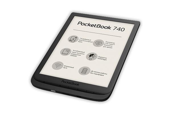 PocketBook InkPad 3 w czarnej obudowie