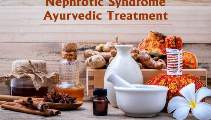 Nephrotic syndrome Ayurvedic treatment