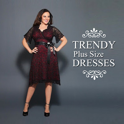 Some Of The Most Important Things To Consider While Looking For Figure Flattering Plus Size Dresses