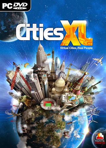 Cities XXL PC Full Español