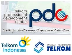 Lowongan Kerja Telkom PDC