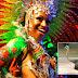 Uma realidade cruel que a maioria desconhece sobre as fantasias usadas no desfile das escolas de samba...