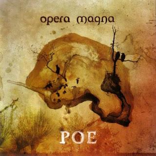 Poe Lyrics