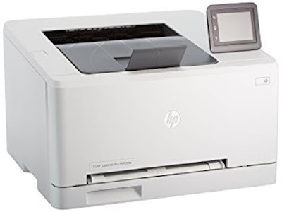 Image HP LaserJet Pro M154 Printer Driver
