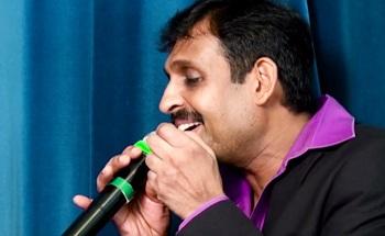 Rajah Makal – Karaoke – Swiss Ragam