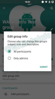 WhatsApp Coming With A New three  Features  On Its Next Updates
