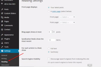 WordPress SEO Tutorials
