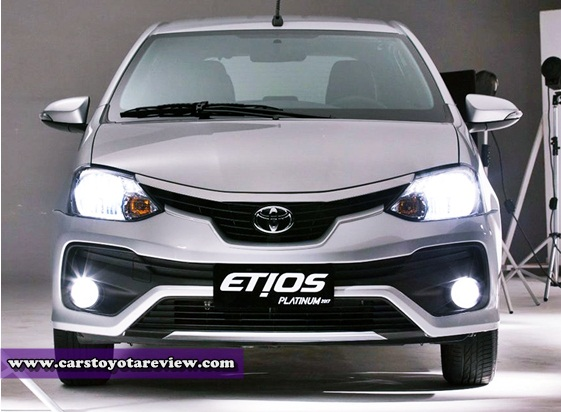 2017 Toyota Etios Liva Diesel Review And Desing