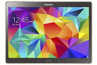Harga Tablet Samsung Galaxy Tab S 10.5 Terbaru dengan Review dan Spesifikasi April 2019