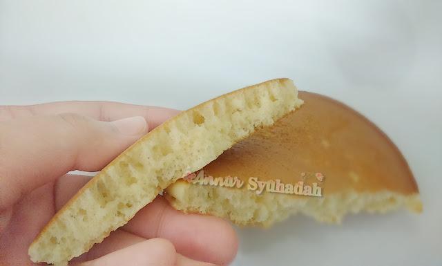 resepi-pancake-paling-mudah-yang-sure-sedap