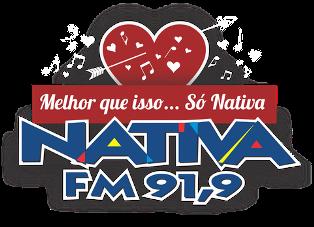 Rádio Nativa FM de Araraquara SP ao vivo