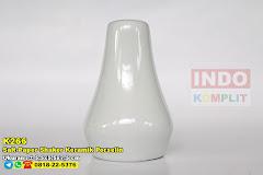 Salt-Paper Shaker Keramik Porselin