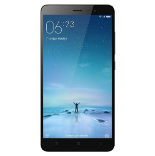Xiaomi Redmi Note 3 Qualcomm Firmware Download