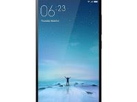 Xiaomi Redmi Note 3 Qualcomm Firmware Download