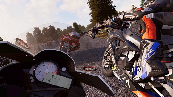 TT Isle of Man Day One Edition Repack PC Free Download Screenshot 2