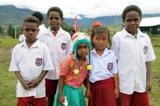 Rekrutmen Guru Penggerak Daerah Terpencil Kabupaten Intan Jaya