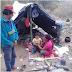 Comunidad originaria fue expulsada de las tierras de Mauricio Macri