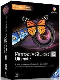تحميل برنامج مونتاج الفيديو Pinnacle Studio 16 أخر اصدار