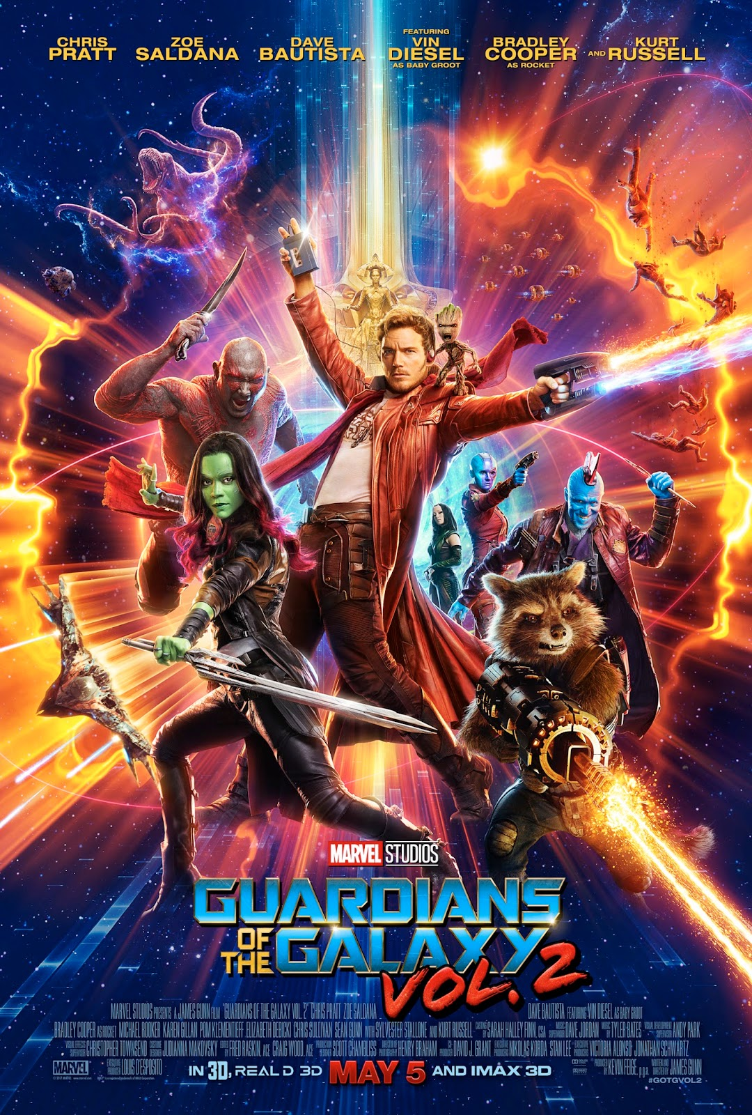 Guardians of the Galaxy Vol. 2 (2017) ταινιες online seires oipeirates greek subs