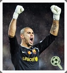 Valdés Barcelona