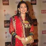 Juhi Chawla at 18th Annual Colors Screen Awards