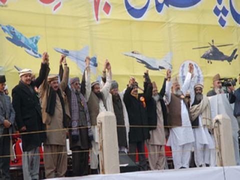 Chagatai Khan: Mullahs & Fatwas: A Threat to Pakistan's Unity