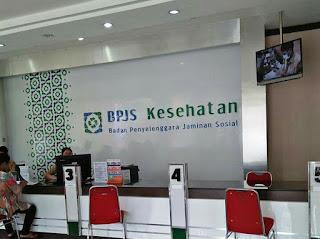 Alamat Semua Kantor Cabang Dan KLOK BPJS Kesehatan Di Provinsi Aceh