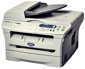Brother DCP-7020 Driver Download