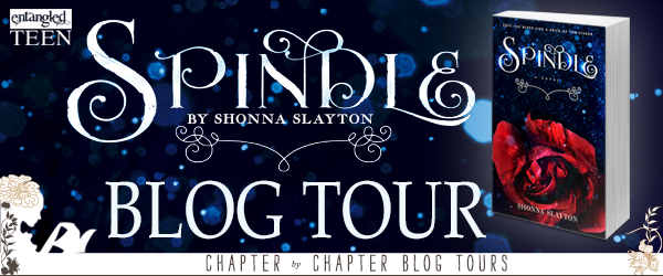 http://www.chapter-by-chapter.com/blog-tour-schedule-spindle-by-shonna-slayton/