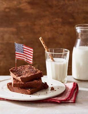 American Heritage Chocolate Fudge Recipe