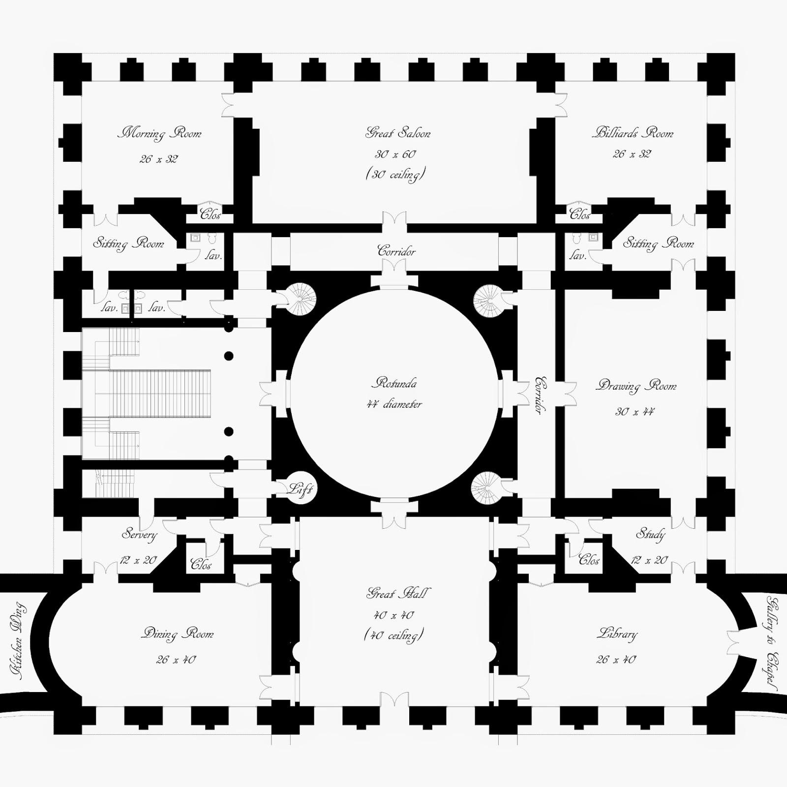 Amazing Knole House Floor Plan Pictures Exterior ideas 3D gaml – Hatfield House Floor Plan
