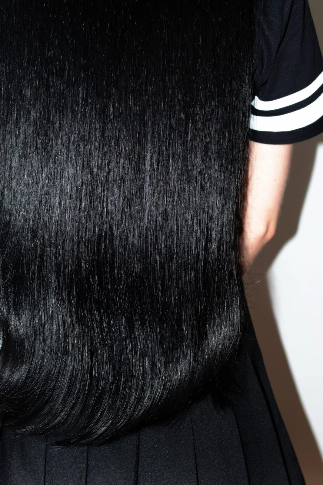 najlepszy blog o pielęgnacji włosów