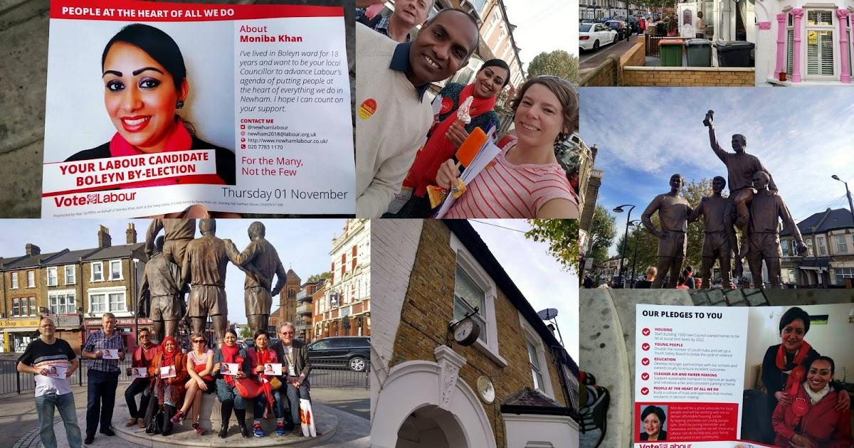 Johns Labour Blog Vote Moniba Khan Labours Candidate For The