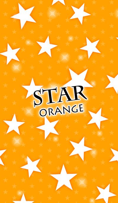 Star-Orange