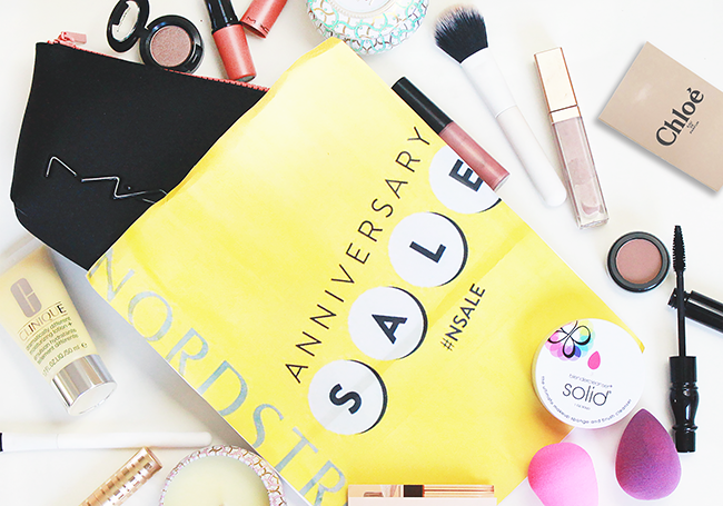 Nordstrom Anniversary Sale: Best #NSale Beauty Deals