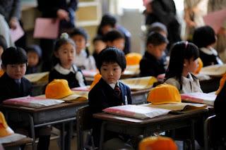 Sistem pendidikan Di Jepang Dengan Indonesia