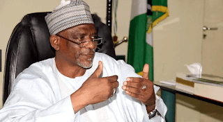 Minister Of Education Adamu Tells Buhari To Spend More on Education
