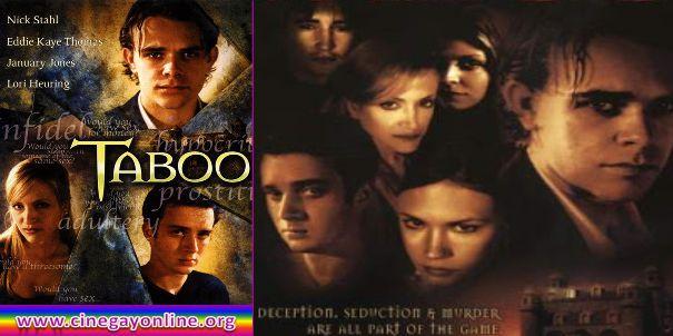 Taboo, película